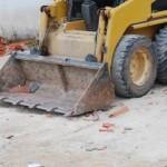 stavební produkce