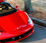 Ferrari 458 Italia Kdo má miliony na účtě, má v garáži i Ferrari. Platí to? Co třeba takové Ferrari 458 Italia? Pojďme se na toto luxusní vozítko podívat zblízka.
