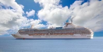 Plavba na nejluxusnější lodi světa