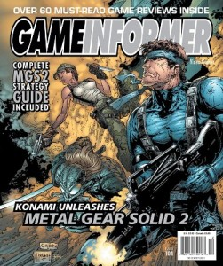 Game-Informer