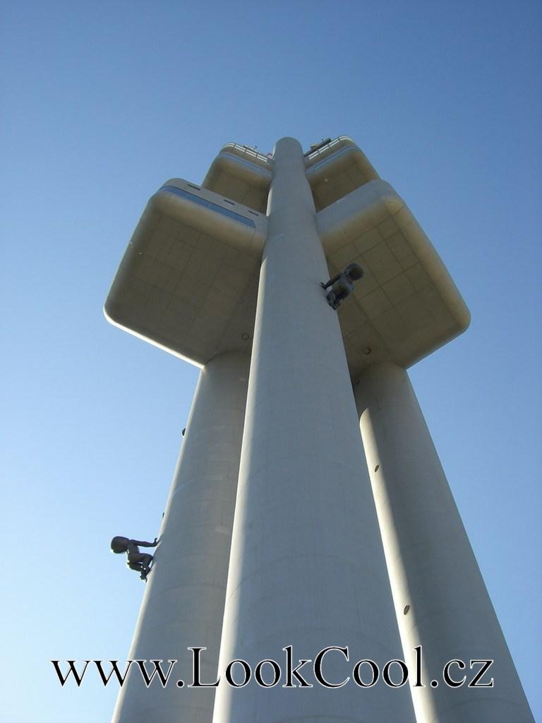 Žižkovská věž