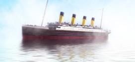 Titanic – filmové podání