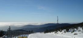 Kam v Čechách na lyže?