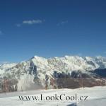 Alpy Itálie