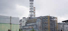 Černobyl existoval dávno před výbuchem