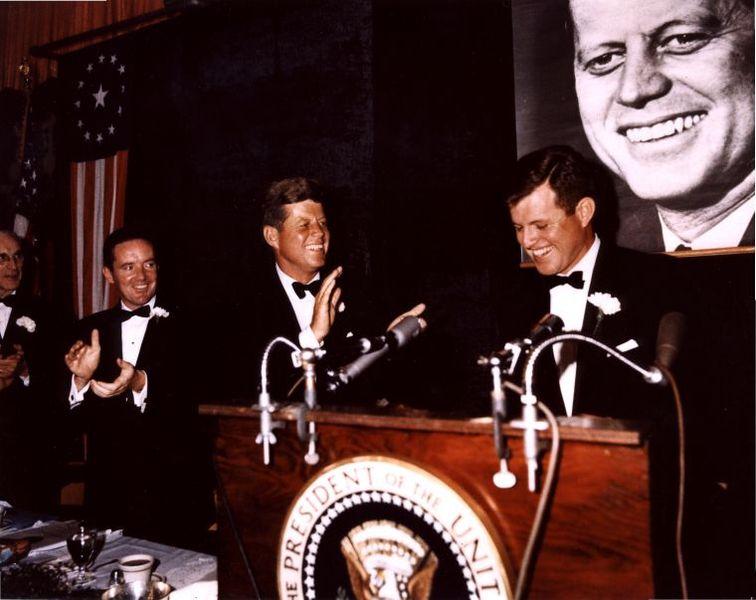 Atentán na J. F. Kennedyho