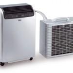 Mobilná klimatizácia RKL 491 DC S line