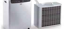 Mobilné klimatizácie – keď je požiadavkou prenositeľnosť | SK
