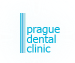 logo prague dental clinic
