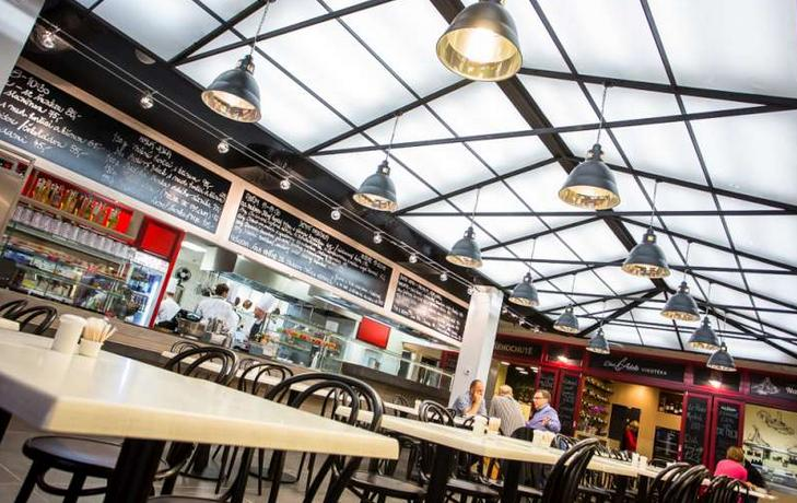 Pankrácký rynek – to pravé místo pro nákup poctivých potravin