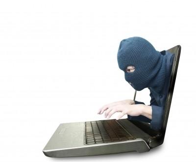Chraňte své finance na internetu