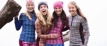 Norské oblečení: nesmrtelná a stylová klasika