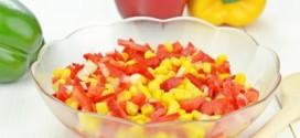 Výhody a nevýhody vegetariánské stravy