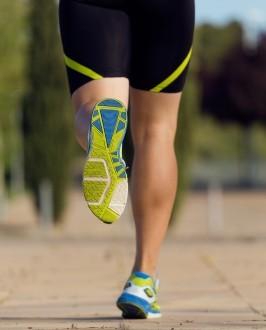 Správná výbava pro běhání