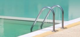 Vhodné zastřešení zahradního bazénu