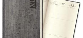 Firemní kalendáře a diáře šité na míru