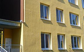 Jak správě vybrat okna?
