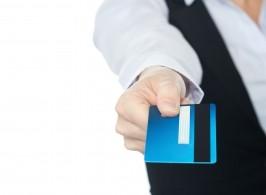 Používání platebních karet v cizině