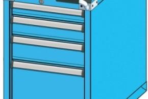 Dílenský vozík v roli praktického pomocníka