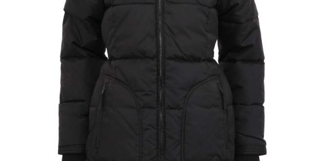 Zima přichází a je potřeba se kvalitně obléct!