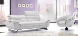 Jakou sedačku do malého obýváku?
