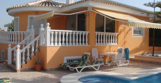 Pořiďte si nemovitost ve Španělsku