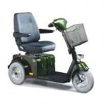 invalidni skutr