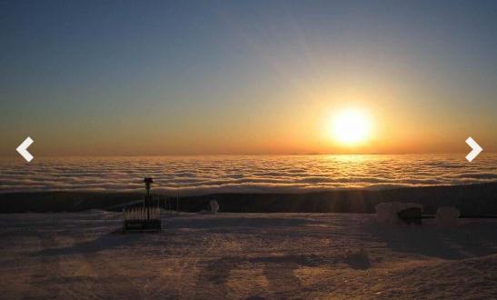 Na výlet vzhůru do oblak