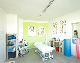 Fyzioterapeut Praha vás zbaví všech bolestí