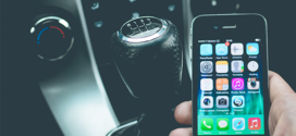 Jak dostat do auta hudbu z telefonu?