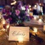 tmave fialova svatba
