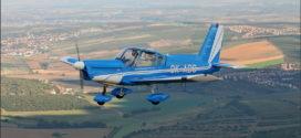 Létání je cool. Je těžké stát se pilotem?