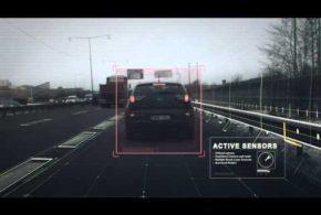 Auta na autonomní provoz