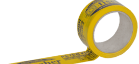 4 důvody, proč ani vám nesmí chybět potištěné lepicí pásky