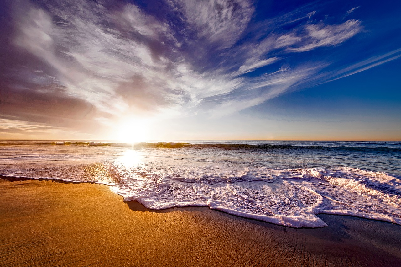 Jaké jsou nejkrásnější pláže světa?