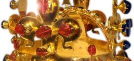 Podívejte se na Svatováclavskou korunu bez fronty