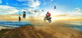 Jezdíte motocross? A máte vše, co mít musíte?