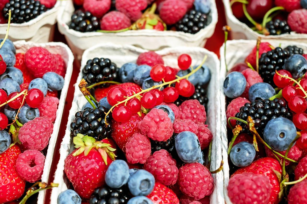Potraviny, které vás zbaví únavy