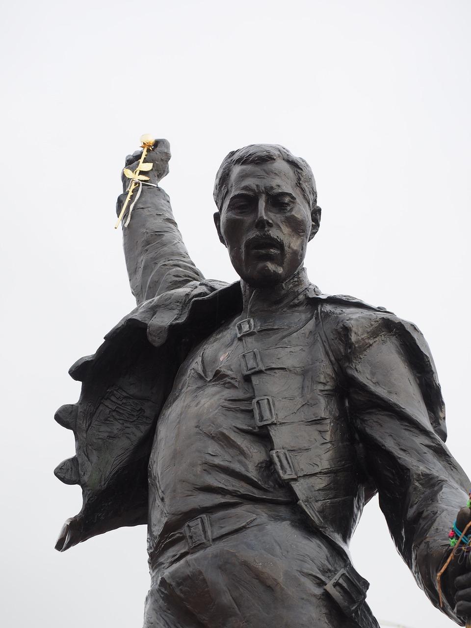 Legenda jménem Freddie Mercury