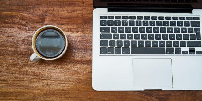 Láká vás pracovat z domova a zajímáte se o IT?