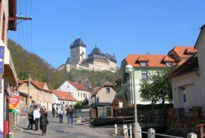 Kam na výlet v okolí Karlštejna? Nejen Koněpruské jeskyně stojí za návštěvu