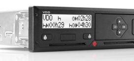 Kvalitní digitální tachografy