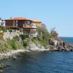 dovolena bulharsko