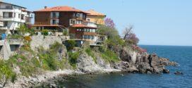 Dovolená Bulharsko – to jsou dokonalé pláže, skvělá gastronomie i památky. A vše tzv. za hubičku