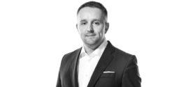 Z úspěšného hokejisty investiční konzultant DRFG Davida Rusňáka