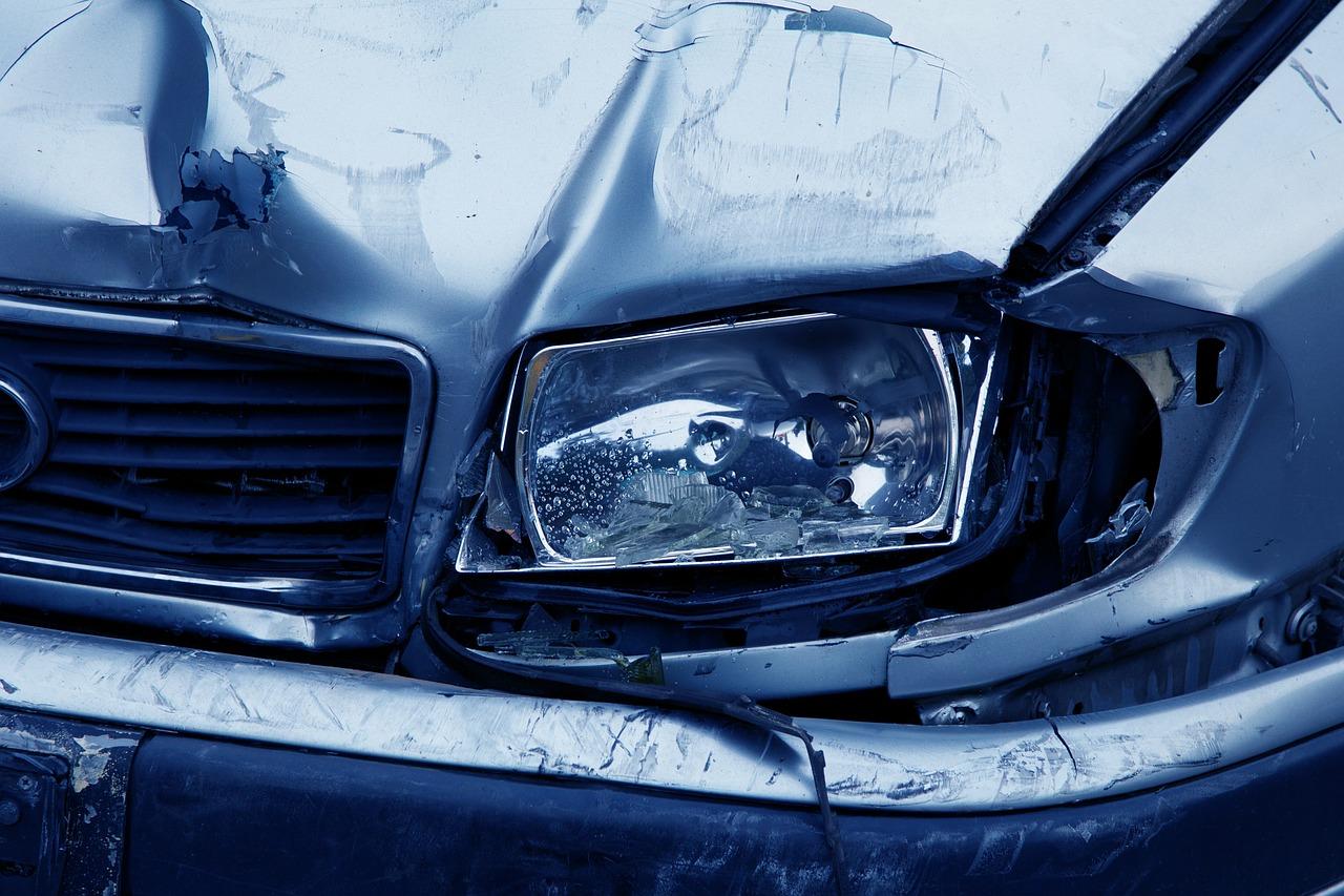 Jak postupovat při nehodě, pokud druhý řidič nemá povinné ručení