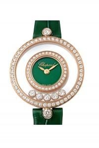 Vyznáte se ve značkách luxusních hodinek?
