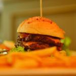 jidlo burger