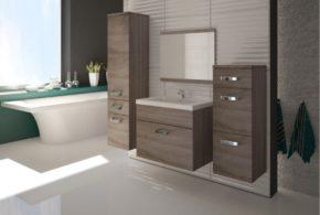 Jak vybrat ten správný nábytek do koupelny?