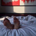 matrace na spani